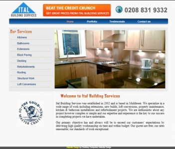 Ital Building services