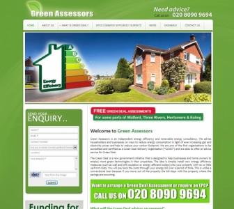 Green Assessors