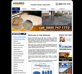 Assured Home Improvements