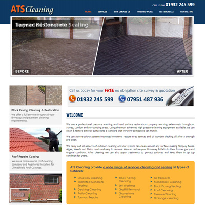 ATS Cleaning